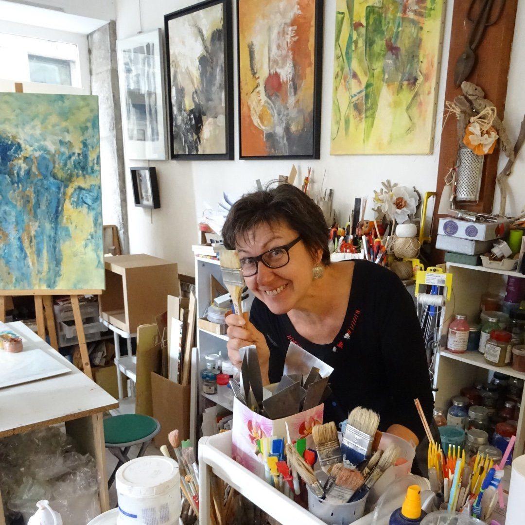 Sylvie Loudieres